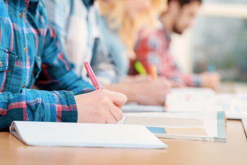 Kurzkontrolle, Klassenarbeit: Bewerten Prüfungen Schüler richtig?