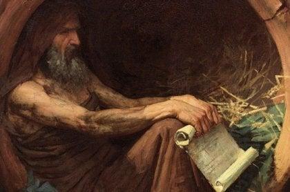 5 verblüffende Zitate von Diogenes, dem Zyniker