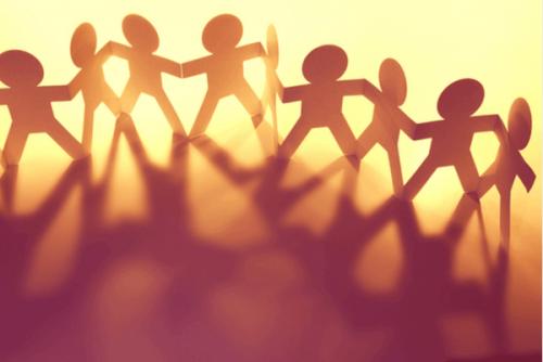Gemeinsamkeiten und Unterschiede von Sozialpsychologie und Soziologie