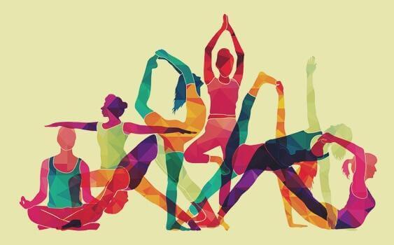 Yoga für Anfänger: Die Kunst, Körper und Geist in Einklang miteinander zu bringen