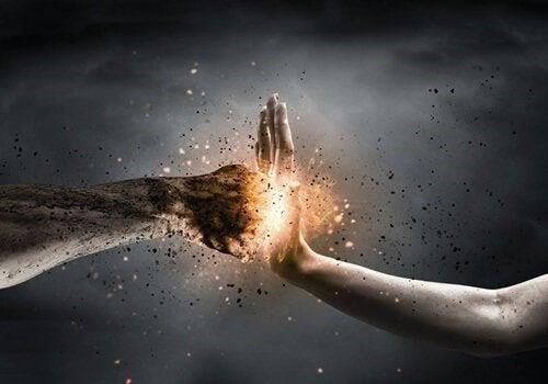 Wann ist Wut Gift für den Körper?