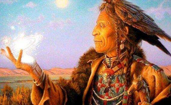 Die 4 Codes für das Leben, laut der Weisheit der Tolteken
