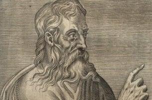 Zitate von Seneca - Bild von Seneca