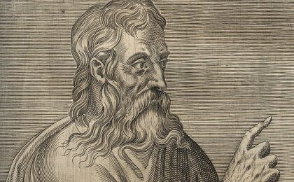 7 großartige Zitate von Seneca