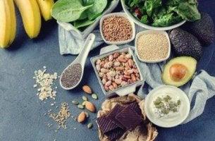 Antidepressiva in Form von Lebensmitteln