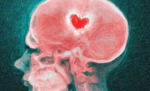 Was spielt sich bei einem Beziehungsbruch in unserem Gehirn ab?