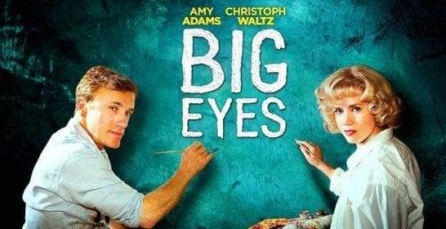 Big Eyes - Frauen und die Welt der Kunst
