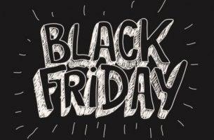 Schwarzer Freitag als Beispiel für Konsumtage