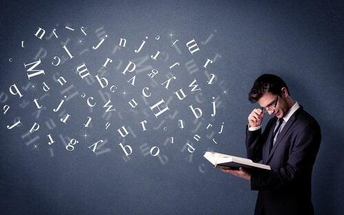 Wusstest du, dass es verschiedene Arten von Dyslexie gibt?