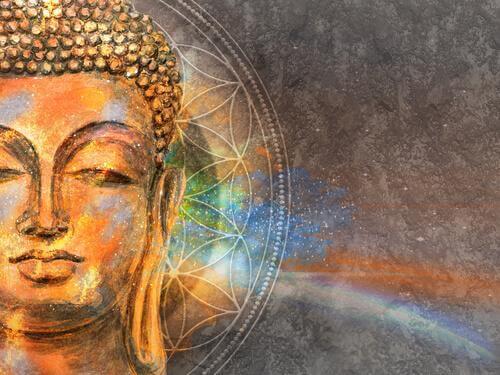 Was Liebe laut dem Buddhismus ist