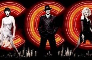"""Filmplakat von """"Chicago"""""""