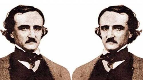 William Wilson und sein Doppelgänger