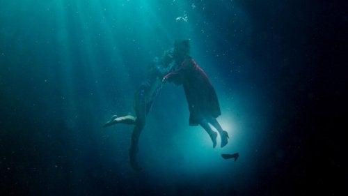 Shape of Water: die wahren Monster