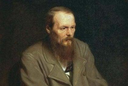 Die 5 besten Zitate von Fjodor Dostojewski