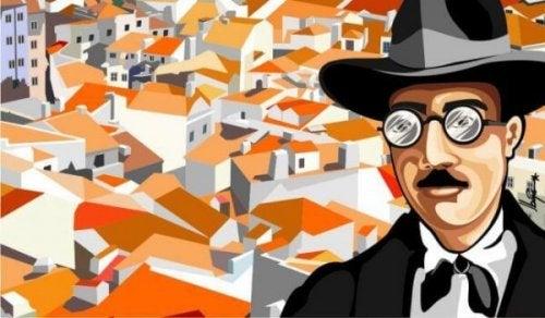 Die 5 besten Zitate von Fernando Pessoa
