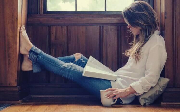 Täglich lesen – und welche Vorteile das hat