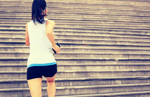 Fünf Wege, in Bewegung zu kommen