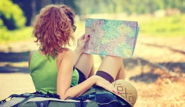 Reisen verbessert unsere Gehirngesundheit