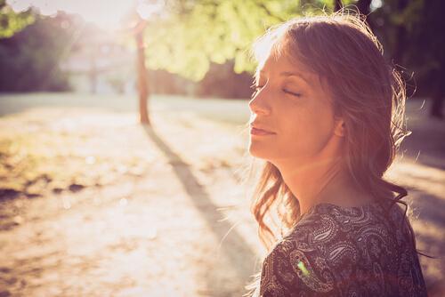 Entspannung für Frauen mit Brustkrebs