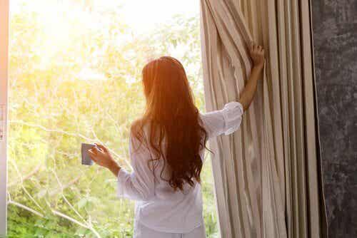5 Strategien für frühes Aufstehen
