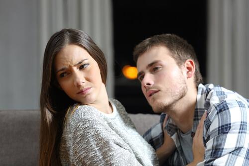 Sarmassophobie - Symptome, Ursachen und Behandlung
