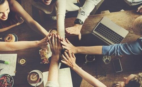 Warum haben wir Gruppennormen?