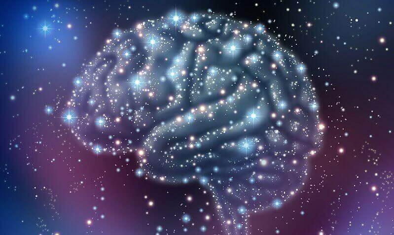 Das kollektive Unbewusste - wie eine sternenklare Nacht oder das urtümliche Chaos, aus dem die Menschheit und ihr Geist hervorging