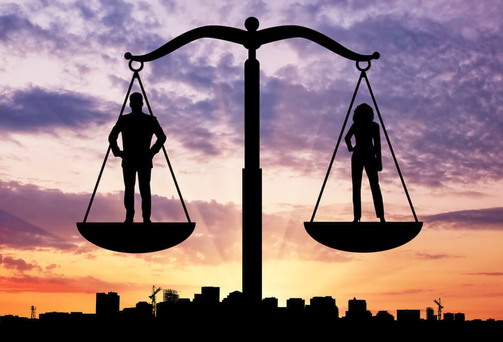 Gleichberechtigung - es lohnt sich, den Frauen zuzuhören