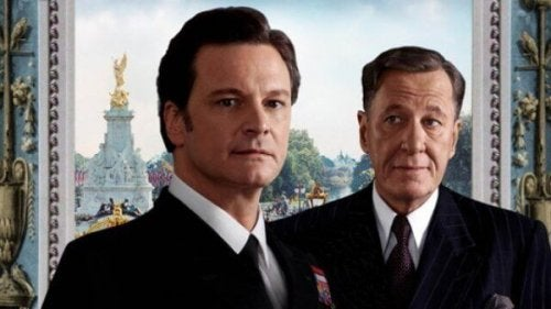 """The King's Speech"" und Kommunikationsstörungen"