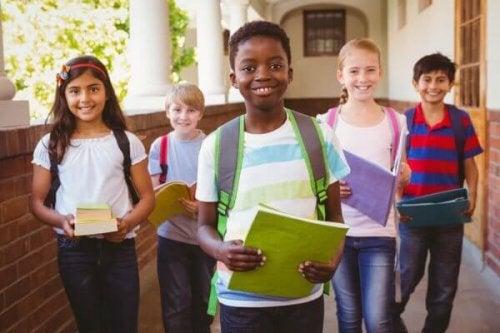 Was bedeutet inklusive Pädagogik?