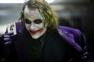 Der Joker als Soziopath