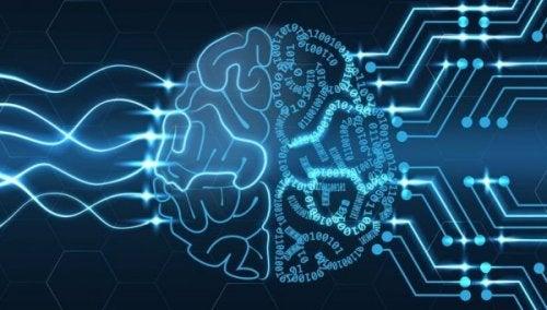 Ein künstliches Gehirn