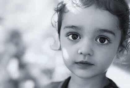 Das ruhige und gehorsame Kind ist nicht immer ein glückliches Kind