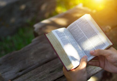 Ein Buch zu lesen kann schwer sein mit verschiedenen Arten von Dyslexie