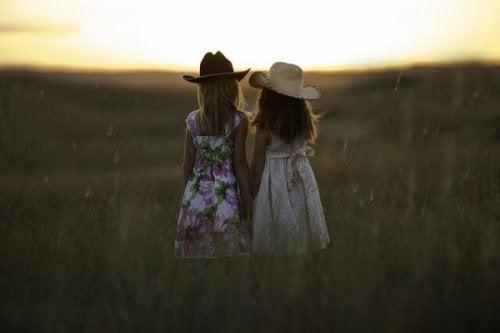 Wie sich unsere Vorstellungen von Freundschaften entwickeln