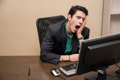 Boreout-Syndrom - Das totale Gegenteil vom Burnout