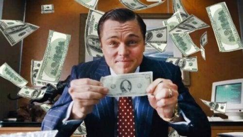 The Wolf of Wall Street: Ambition und Macht