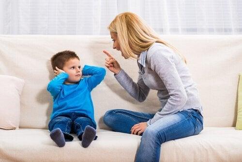 Welche Folgen hat es, wenn wir Kinder anschreien?