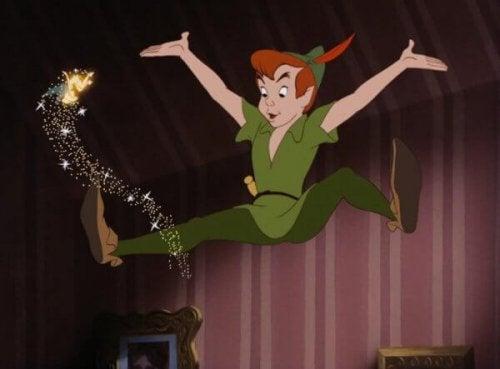 Peter Pan – Die Geschichte des Jungen, der nicht erwachsen werden wollte