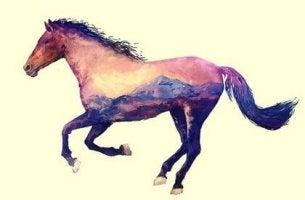 Das verlorene Pferd - eine chinesische Fabel