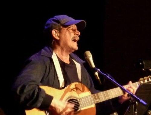 Songtexte zum Nachdenken: Die Musik von Silvio Rodríguez