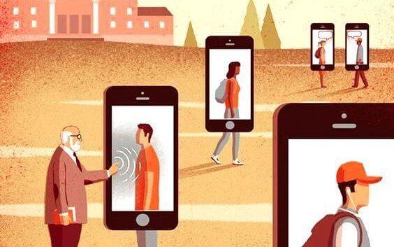 Zygmunt Bauman: Wie Facebook und Social Media uns berauben