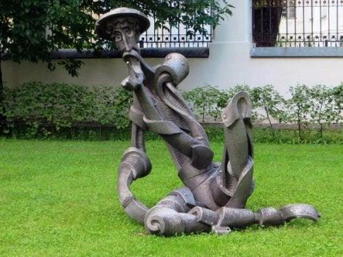 Der Don-Quijote-Effekt