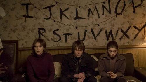"""Szene aus """"Stranger Things"""""""