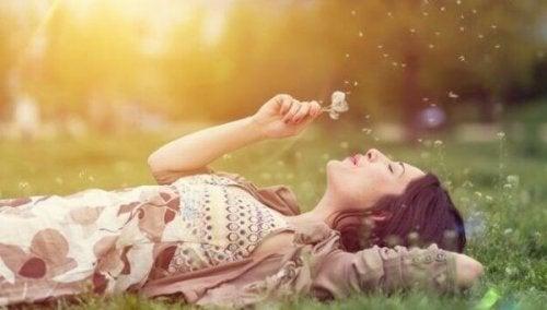 Maladaptive Tagträume