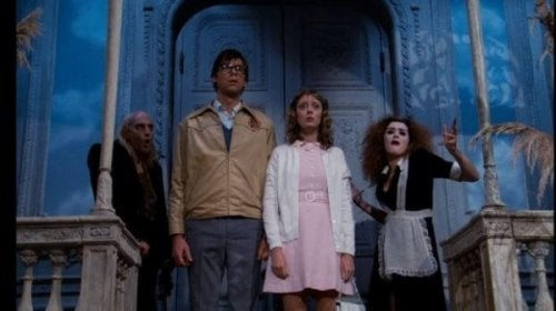 The Rocky Horror Picture Show: Sexuelle Revolution und Befreiung
