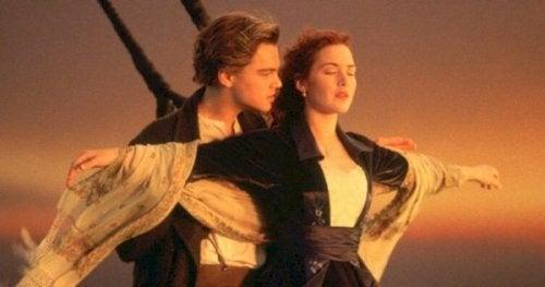 Titanic: Eine Liebesgeschichte wird 20