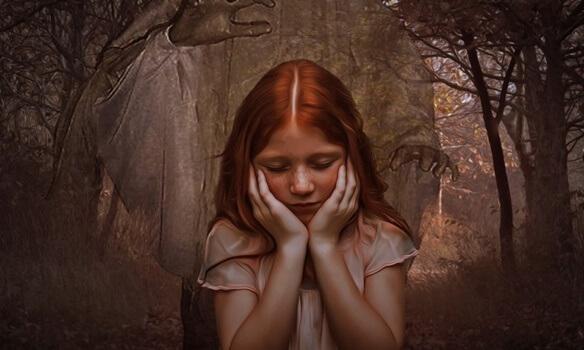 Töchter von narzisstischen Müttern: eine egoistische und kalte Bindung