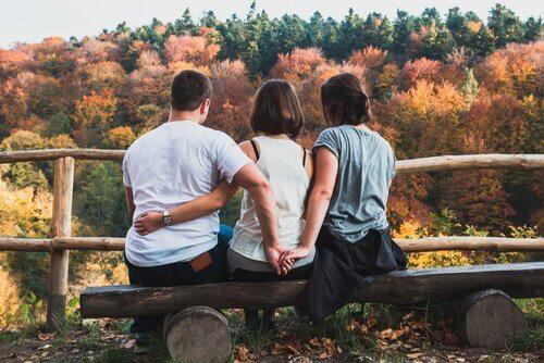 Nehmen Männer und Frauen Untreue unterschiedlich wahr?