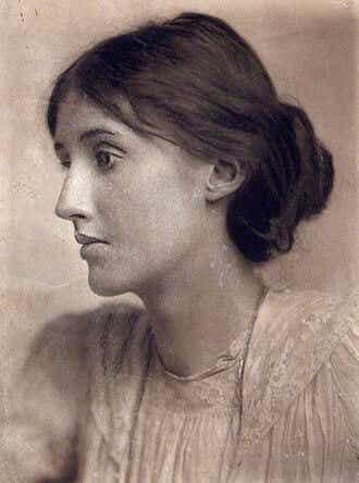 10 inspirierende Sätze von Virginia Woolf